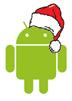 Android Santa